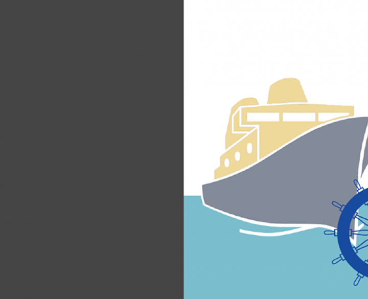 marine certification banner