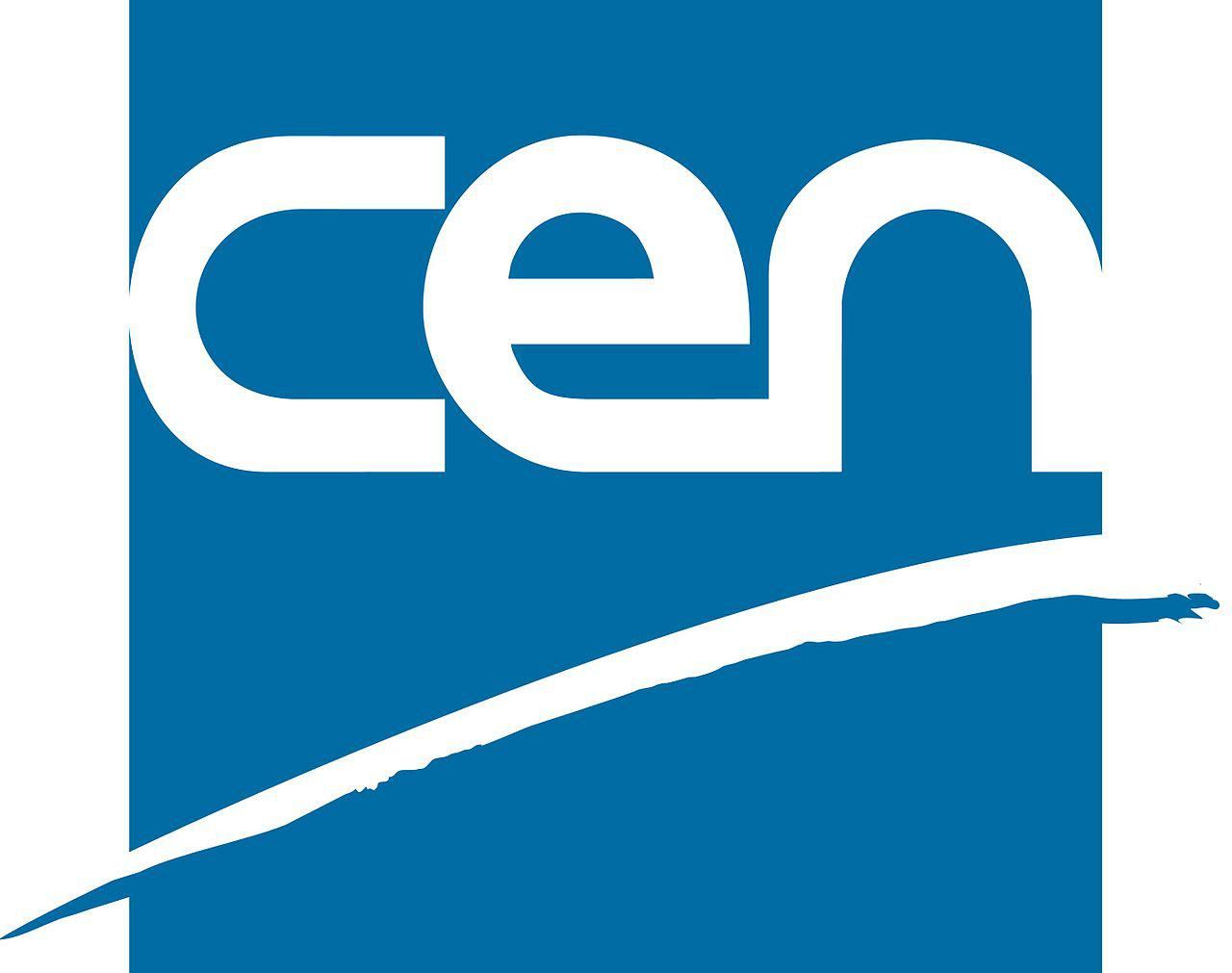 CEN European standardisation organisation