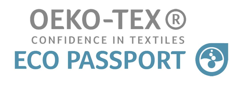 ECO-Passport logo