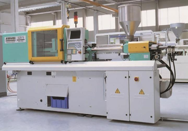Arburg Injection moulding machine
