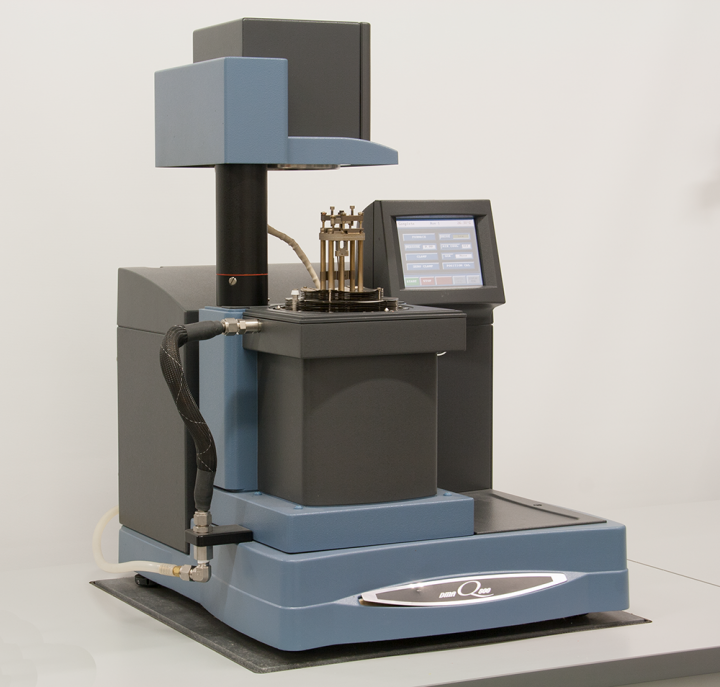 DYNAMIC THERMO-MECHANICAL ANALYSIS