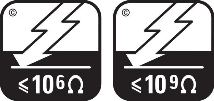 electrical behaviour symbols