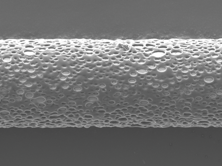 Energy storage PU wire