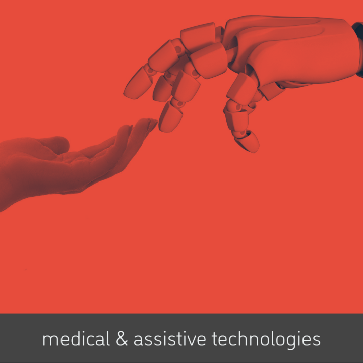 medical & assistive technologies