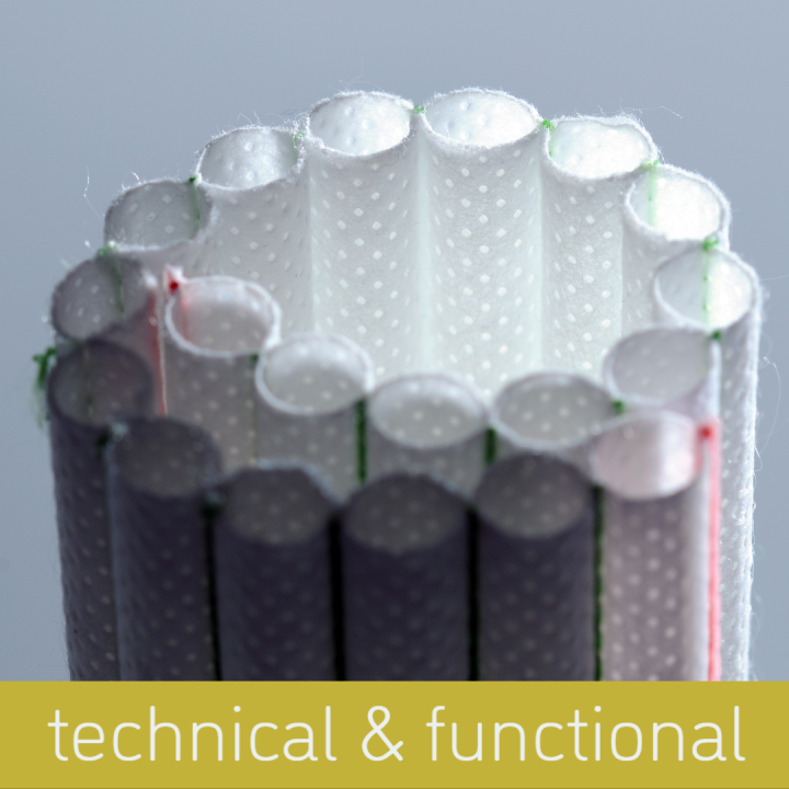 standards cell technical & functional