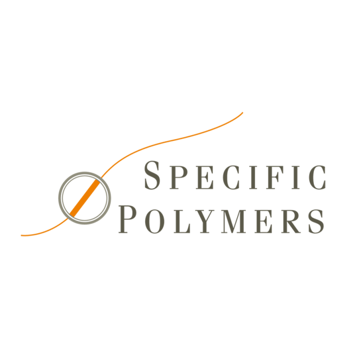 specific polymers square