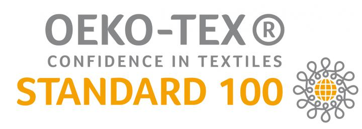 Oeko Tex Standard 100 quality mark