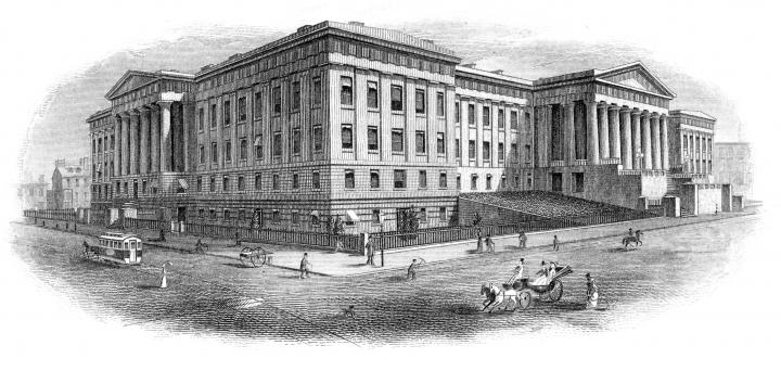 US patent office