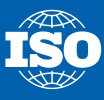 ISO logo international standards organisation
