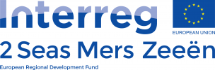 Logo Interreg 2 Seas