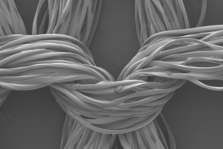 sem image of knit loop