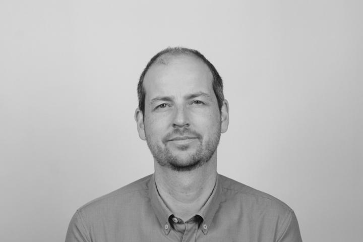 Stijn Devaere, director services