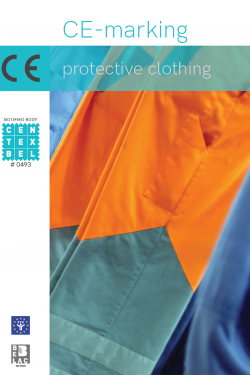 Cover Protective clothing
